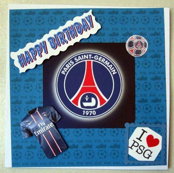 Assez carte anniversaire FY86