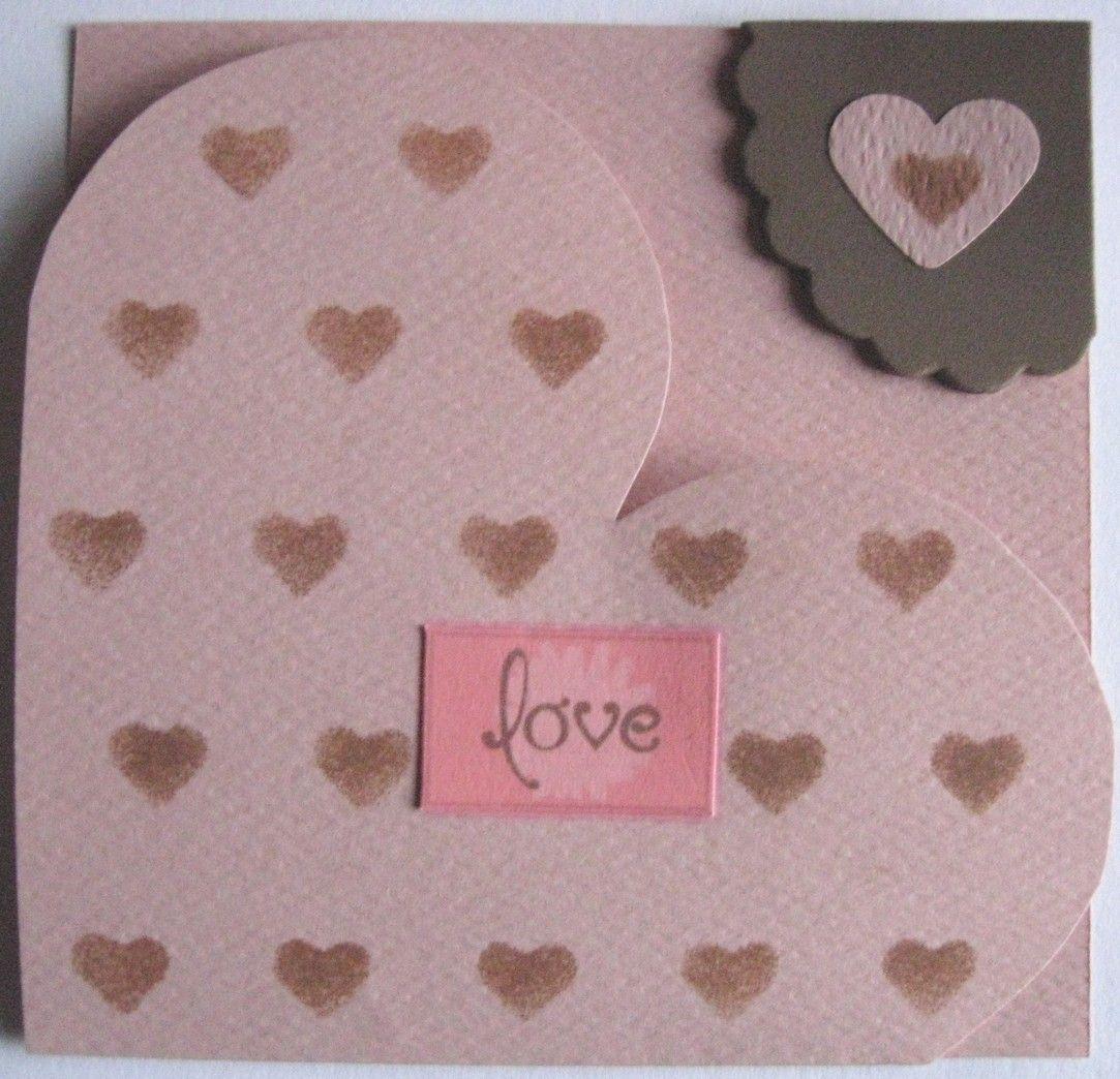 Carte saint valentin n 6 for Photo dinterieur mots croises